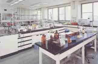 農産物加工指導センター研究室の写真